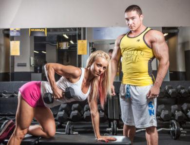Чем отличается фитнес от бодибилдинга